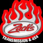 ZACH'S TRANSMISSION