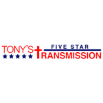 Tony's Five Star Transmission